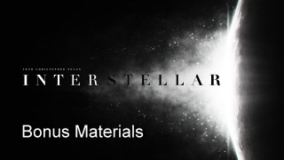 Интерстеллар: Бонусные материалы / Interstellar: Bonus Materials (2015) HD Rus. Sub.