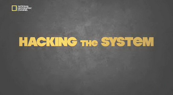 Взлом системы / Hacking the system 08. Защита дома (2015) National Geographic