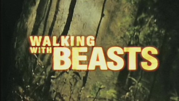 BBC Прогулки с Чудовищами / Walking with Beasts 05. Саблезубые (2001)