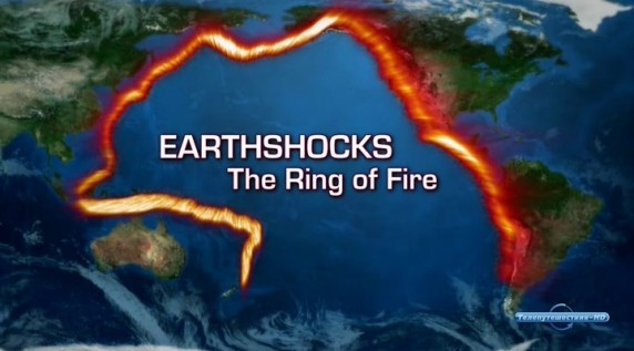 Земные Катаклизмы / EarthShocks 04. Кольцо огня (2007) National Geographic