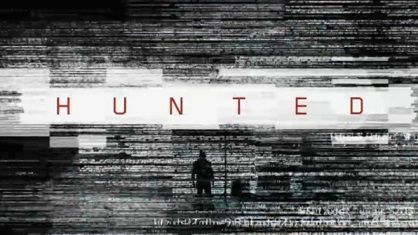 Преследуемые 3 серия / The Hunted UK (2015)