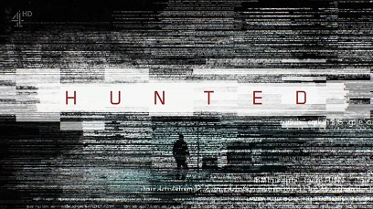 Преследуемые 4 серия / The Hunted UK (2015)