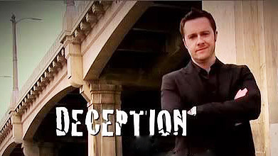 Иллюзии с Кисом Берри 3 серия / Deception with Keith Barry (2011)