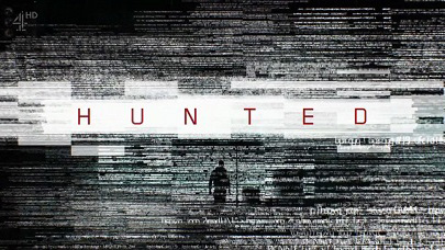 Преследуемые 6 серия / The Hunted UK (2015)