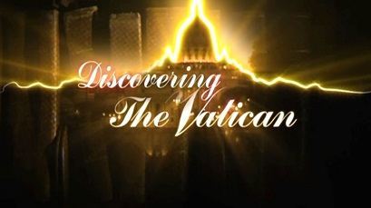 Открывая Ватикан 10 серия. Жители Ватикана / Discovering the Vatican (2006)