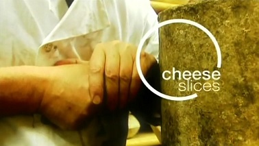 Вкус сыра 2 сезон 4 серия. Легенда о рокфоре / Cheese Slices (2011)