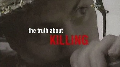Правда об убийстве 1 серия / The Truth About Killing (2004)