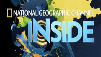 Взгляд изнутри 12 серия. Переезд авиашоу / Inside National Geographic