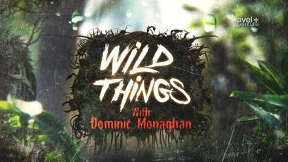Доминик Монаган и дикие существа 2 сезон 08 серия. Ядозуб (Аризона, США) / Wild Things with Dominic Monaghan (2014)