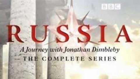 Россия: Путешествие с Джонатаном Димблби 3 серия. Родина / Russia: a Journey with Jonathan Dimbleby (2008)