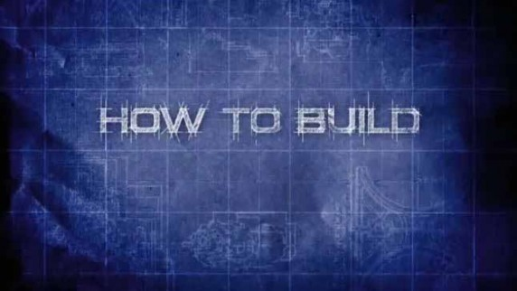 Инструкция по созданию 1 серия. Спутник / How to build (2011)