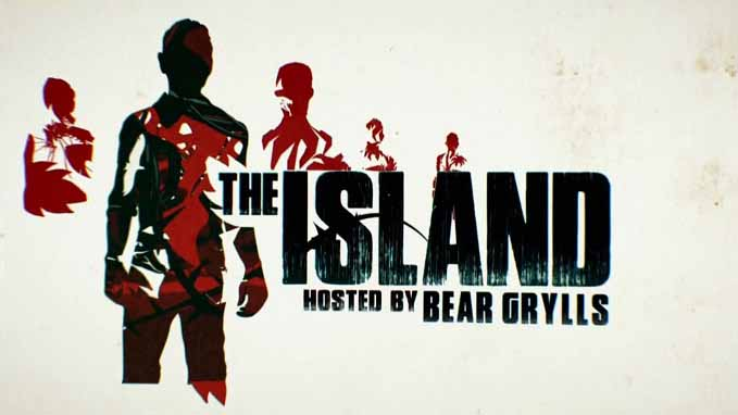 Остров с Беаром Гриллсом 3 сезон 1 серия / The Island hosted by Bear Grylls (2016)