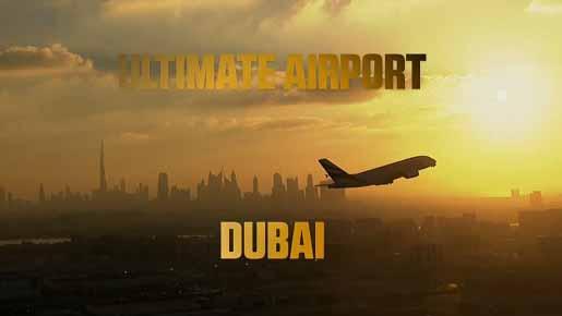 Международный аэропорт дубай 3 серия недвижимость за рубежом на авито