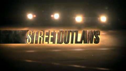 Уличные гонки 7 сезон 9 серия. Взлёт суперкара / Street Outlaws (2016)