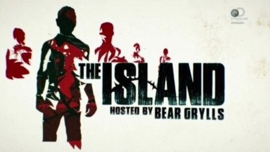 Остров с Беаром Гриллсом 3 сезон 3 серия / The Island hosted by Bear Grylls (2016)
