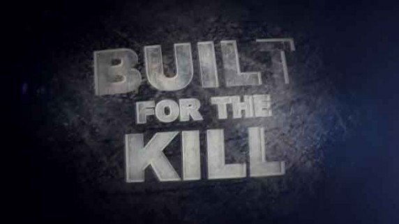 Созданные убивать 1 серия. Крокодил / Built for the Kill (2011)
