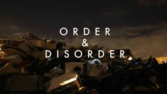 Порядок и Беспорядок 1 серия. Энергия / Order and Disorder (2012) HD