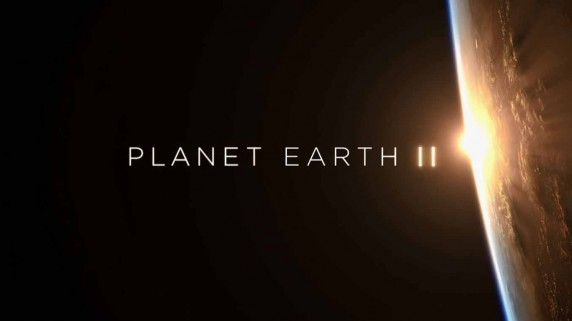 Планета Земля 2 сезон 1 серия. Острова / Planet Earth II (2016)