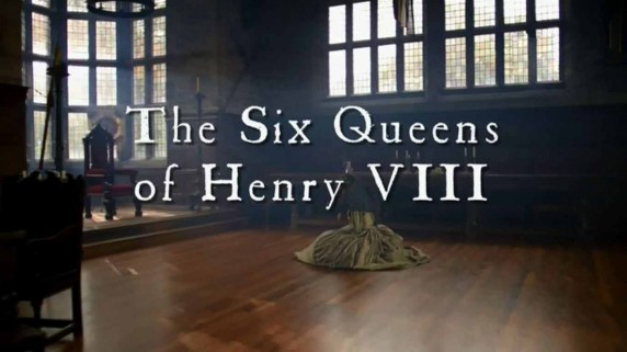 Шесть королев Генриха VIII 3 серия. Джейн Cеймур и Анна Клевская / The Six Queens of Henry VIII (2015)