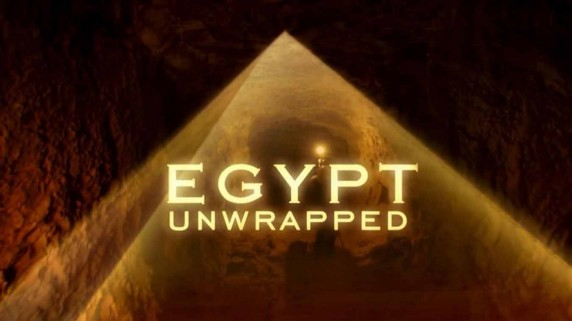 Разгадка египетских тайн 1 серия. Тайны долины Царей / Egypt unwrapped (2008)