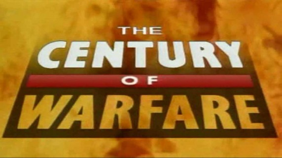Войны XX столетия 16 серия. Джунгли и океан / The Century of Warfare (2006)