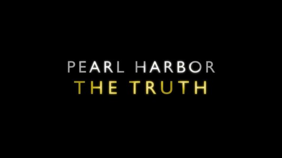 Правда о Пёрл-Харборе 2 серия / Pearl Harbor: The Truth (2016)