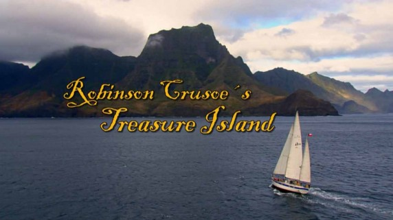 Остров сокровищ Робинзона Крузо / Robinson Crusoe's Treasure Island (2011)