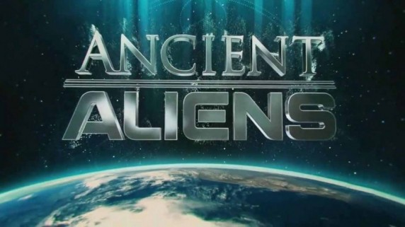 Древние пришельцы 12 сезон: 10 серия. Хроники Акаши / Ancient Aliens (2017)