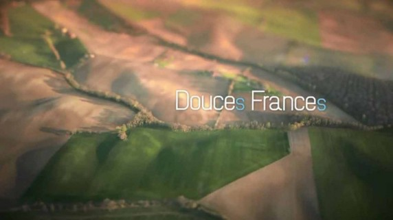 Милая Франция 2 серия. Нормандия / Douces Frances (2011)