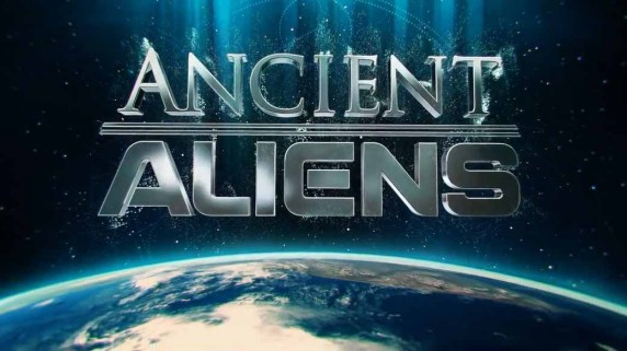 Древние пришельцы 13 сезон 4 серии / Ancient Aliens (2018)