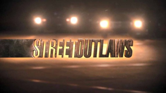 Уличные гонки 1 сезон 8 серия / Street Outlaws (2013)
