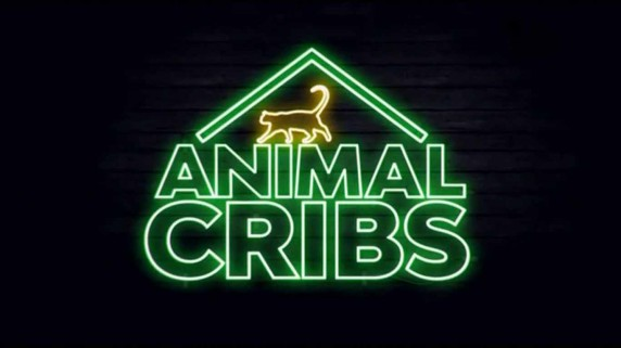 Дома для животных 6 серия. Апгрейд для слепой собаки / Animal Cribs (2017)