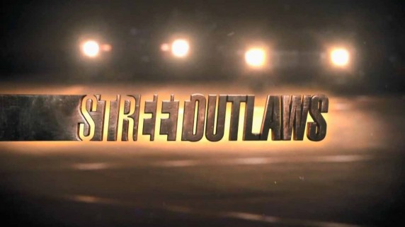 Уличные гонки 3 сезон 2 серия / Street Outlaws (2014)