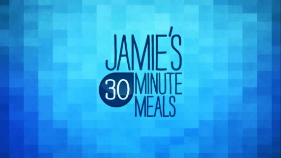 Обеды за 30 минут от Джейми 2 сезон: 16 серия. Стейк по-индийски / Lunches 30 minutes from Jamie (2011)