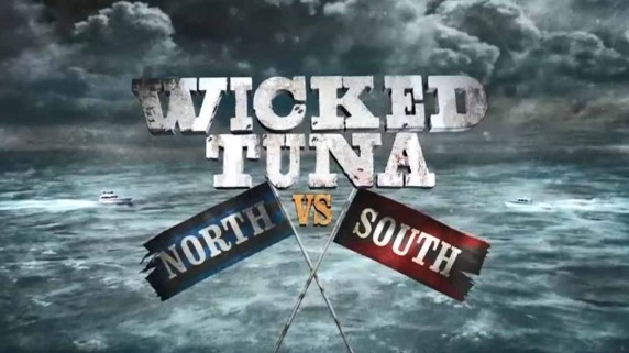 Дикий тунец: Север против Юга 5 сезон 1 серия. На линии фронта / Wicked Tuna: North vs. South (2018)