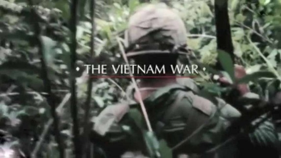 Вьетнамская война 1 серия / The Vietnam War (2017)