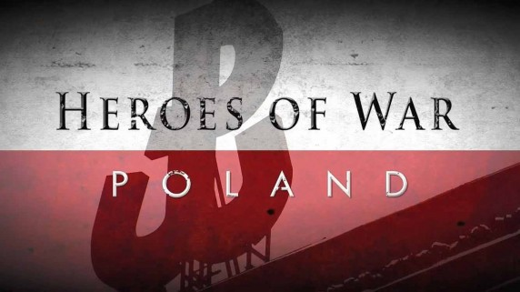 Герои войны: Польша 4 серия. Жегота / Heroes of War: Poland (2013)