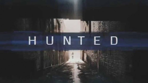 Охота 4 сезон 4 серия / The Hunted UK (2019)