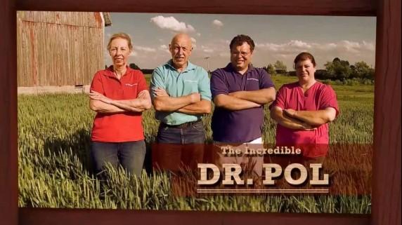 Невероятный доктор Пол 2 сезон — Документальные фильмы онлайн