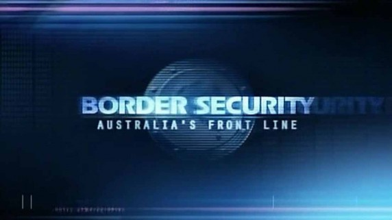 Безопасность границ: Австралия 12 серия / Border Security: Australia (2005)