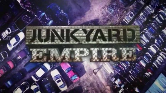 Ржавая империя 4 сезон 01 серия / Junkyard Empire (2018)
