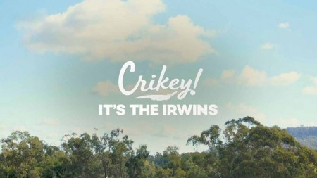 Зоопарк Ирвинов 2 сезон 02 серия / Crikey! It's the Irwins (2019)