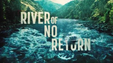 Река забвения 03 серия / River of No Return (2019)