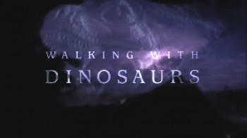 BBC Прогулки с Динозаврами. Баллада о Большом Але. Часть 1 / Walking with Dinosaurs. The Ballad of Big. Part 1 (2000)