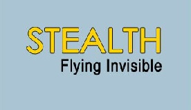 Стелс: полёт невидимки / Stealth: Flying Invisible (2007)