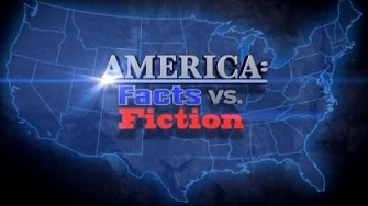 Америка: факты и домыслы 2 сезон 02 серия / Discovery. America: Facts vs. Fiction (2013)