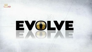 Эволюция Битва за жизнь 10 серия. Форма тела / History: Evolve. The Ultimative Story of Survival (2008)