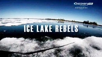 Мятежники ледяного озера 3 серия. Медведи и капканы / Ice Lake Rebels (2014)