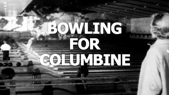Боулинг для Колумбины / Bowling for Columbine (2002)