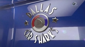 Акулы автоторгов из Далласа 2 сезон 04 серия / Dallas car Sharks (2015)